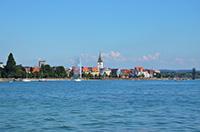 Umzugsunternehmen Friedrichshafen
